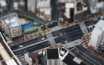CRE is at a Crossroads by Diane K. Danielson, COO, SVN International Corp.
